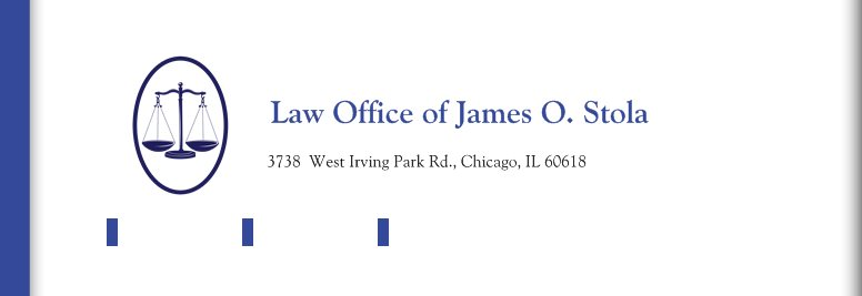 Law Office of James O. Stola -